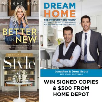 Great Big Home & Garden Show Sweepstakes