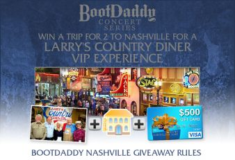 Starlite Theatre Sweepstakes