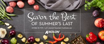 Anolon Sweepstakes