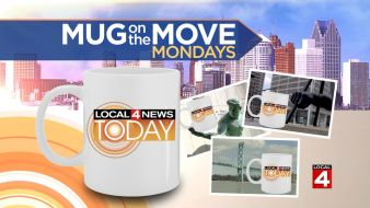 Local 4 News Detroit Sweepstakes