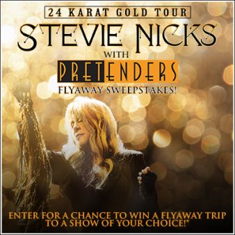 Live Nation Sweepstakes