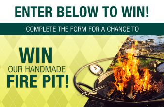Fire Pit Sweepstakes Sweepstakes