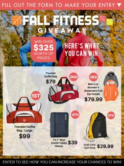 Outer Style Sweepstakes