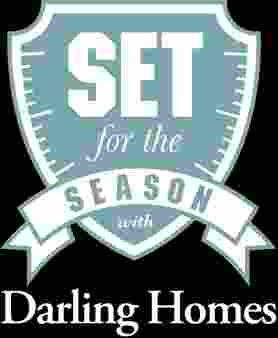 Darling Homes Sweepstakes
