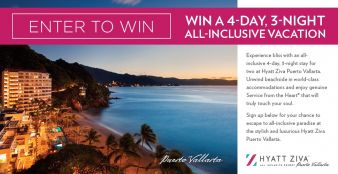 The Sunset Sweepstakes Sweepstakes