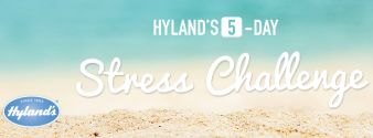 Hyland's Homeopathy Sweepstakes