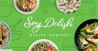 Soy Connection Sweepstakes