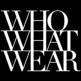 Who What Wear Sweepstakes