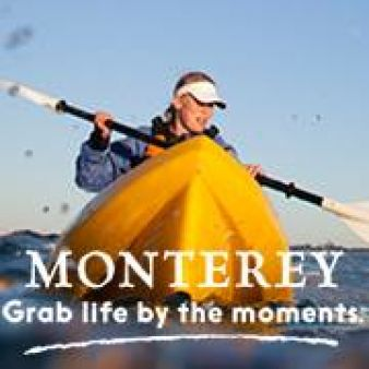 See Monterey Sweepstakes