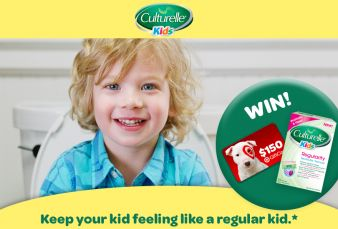 Culturelle Sweepstakes
