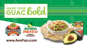 Avocados From Mexico Sweepstakes