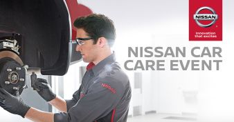 Nissan Sweepstakes