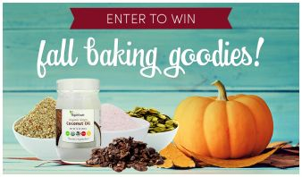 Live Superfoods Sweepstakes