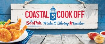 SeaPak Sweepstakes