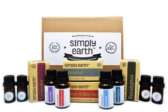 Simply Earth Sweepstakes