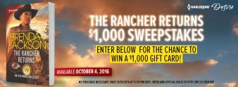 Harlequin Sweepstakes