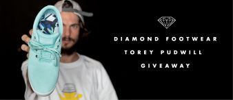 Torey Pudwill Sweepstakes