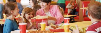 Peter Piper Pizza Sweepstakes