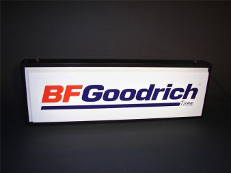 BF Goodrich Sweepstakes