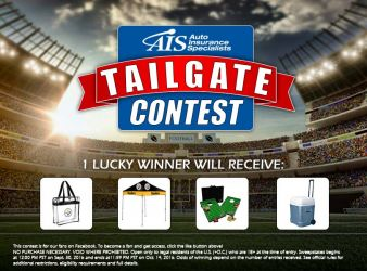 AIS Insurance Sweepstakes