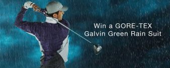 Trendy Golf Sweepstakes