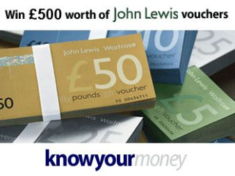 Know Your Money Sweepstakes