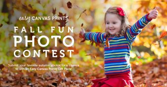 Canvas Prints Sweepstakes