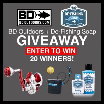 BD Outdoors Sweepstakes