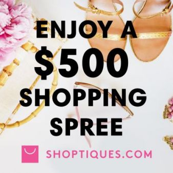 Shoptiques Sweepstakes