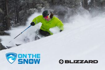 On The Snow Sweepstakes