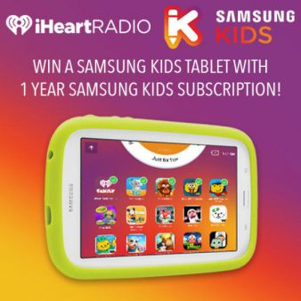 iHeartRadio Sweepstakes