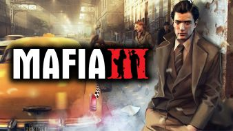 Mafia III Big Boss Sweepstakes Sweepstakes