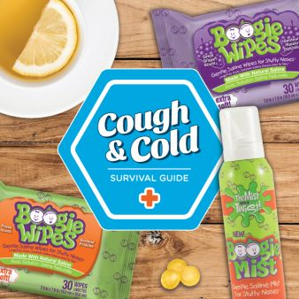 Boogie Wipes Sweepstakes