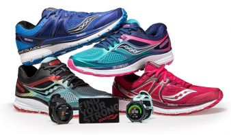 Saucony Sweepstakes