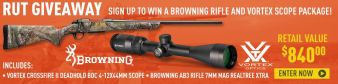 Sportsman's Guide Sweepstakes