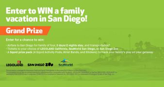 Sqord Sweepstakes Sweepstakes