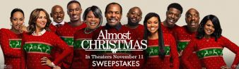 MovieTickets Sweepstakes