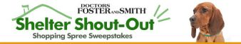 Drs. Foster and Smith Sweepstakes