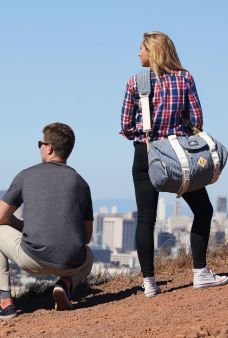 JANSPORT DESTINATION COLLECTION SWEEPSTAKES Sweepstakes