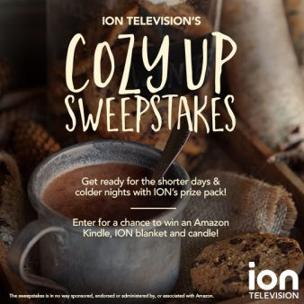 ION Television Sweepstakes