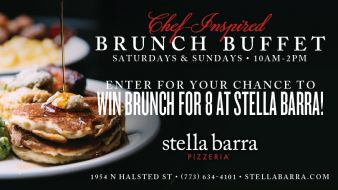 Stella Barra Sweepstakes