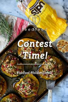 The Feed Feed Sweepstakes