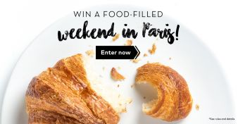 Tasting Table Sweepstakes