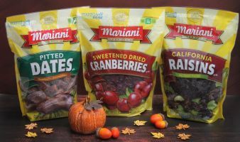 Mariani Packing Company Sweepstakes
