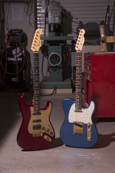 FENDER® Sweepstakes