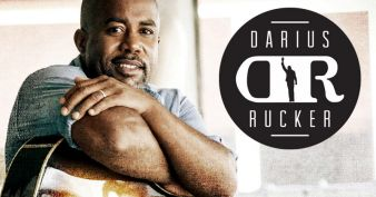 Darius Rucker Sweepstakes