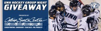 UNH Wildcats Sweepstakes