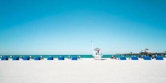 Visit St. Pete Clearwater Sweepstakes