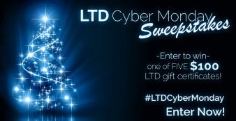 LTD Commodities Sweepstakes