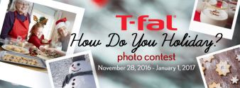 T-Fal Sweepstakes